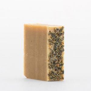 sapone astringente lavanda siciliana